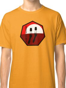 Thundering Herd Walker Group - Insignia Series Classic T-Shirt
