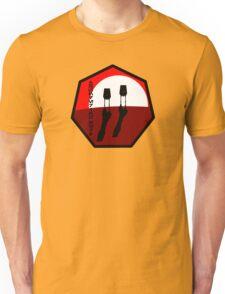 Thundering Herd Walker Group - Insignia Series Unisex T-Shirt