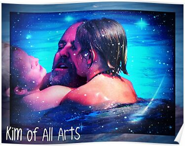 Pool of Stars by Kim of All Arts  (KoAA)
