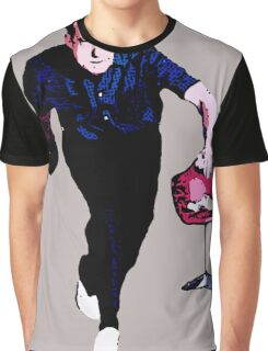 The Big Milhouski Graphic T-Shirt
