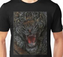 Facepage - Tiger Poster (color) Unisex T-Shirt