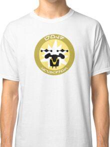 Gold Squadron - Insignia Series Classic T-Shirt