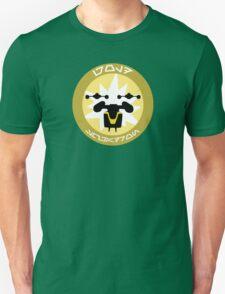 Gold Squadron - Insignia Series T-Shirt