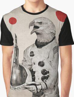 Anthropomorphic N°23 Graphic T-Shirt