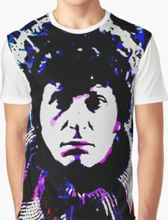 Four Graphic T-Shirt
