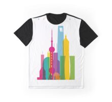 Shanghai  Graphic T-Shirt