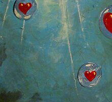 Love Floats by creativecurran