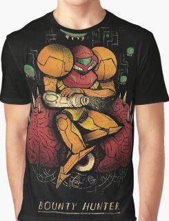 bounty hunter Graphic T-Shirt