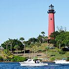 Juniper Lighthouse  by cvrestan
