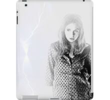 A Name in a Fairytale iPad Case/Skin
