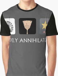 Lovely Annihilation [4] Graphic T-Shirt