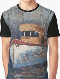 Pre Dawn Run Graphic T-Shirt