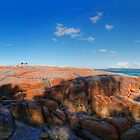 Binalong Bay by Uffe Schulze