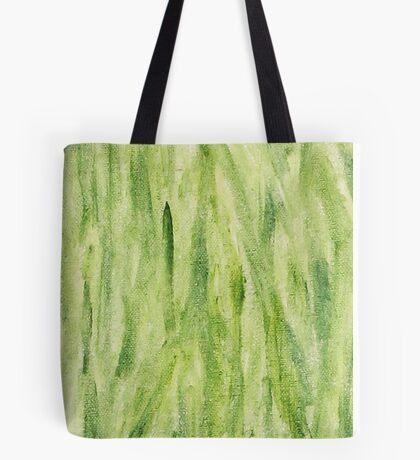 Impression Seaweed Tote Bag