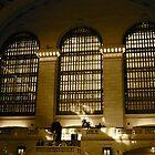 Grand Central by Nigel Cummings