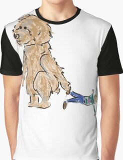 baby bears favorite doll Graphic T-Shirt