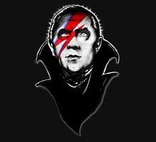 Bela Lugosi as Ziggy Stardust Unisex T-Shirt