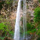 Rawson Falls by peasticks
