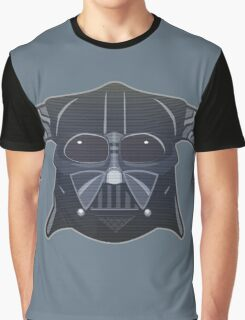 Darth-Dovahkiin Graphic T-Shirt