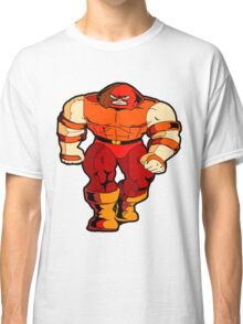 Juggernaut  Classic T-Shirt