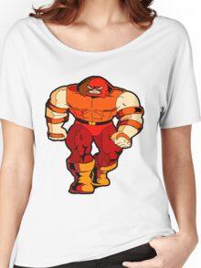 Juggernaut  Women's Relaxed Fit T-Shirt