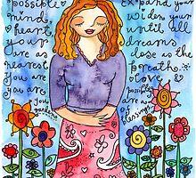 Dream Bigger by GoddessLeonie