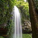 Crystal Falls by Ian Fraser