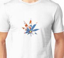 Aussie Cannabis Leaf Unisex T-Shirt