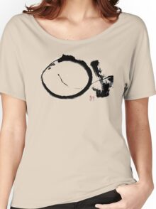 Last Enso Women's Relaxed Fit T-Shirt