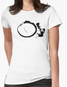 Last Enso Womens Fitted T-Shirt