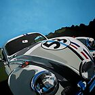 The Classic No 53 by samcannonart