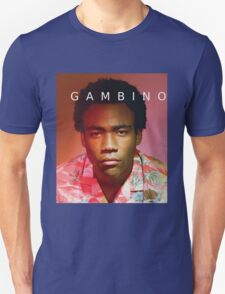 Childish Gambino Because The Internet Unisex T-Shirt