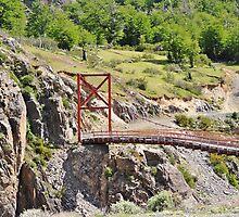 El viejo puente....... by cieloverde