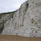 cliff at botany bay by Ryanpk