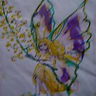 oncidium fairy by MardiGCalero