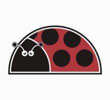 Ladybug by Louise Parton