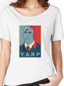 Yarp Women's Relaxed Fit T-Shirt