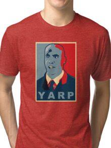 Yarp Tri-blend T-Shirt