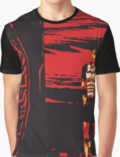 The last centurion Graphic T-Shirt