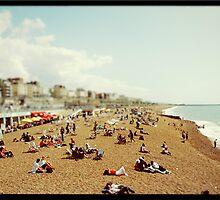 British Summer by thejourneysofar