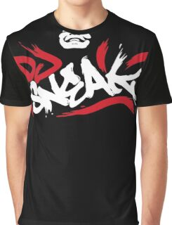 Dj Sneak House Gangster Graphic T-Shirt