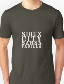 sioux city sarsaparilla, the strangers choice T-Shirt