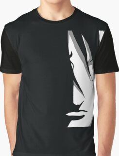 face t-shirt Graphic T-Shirt