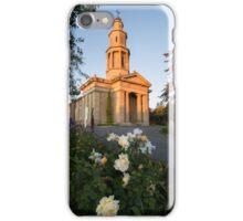 St Georges Church, Battery Point, Tasmania #3 iPhone Case/Skin