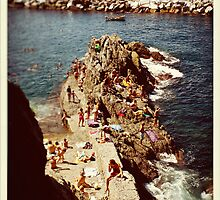 The Rock Spot by thejourneysofar