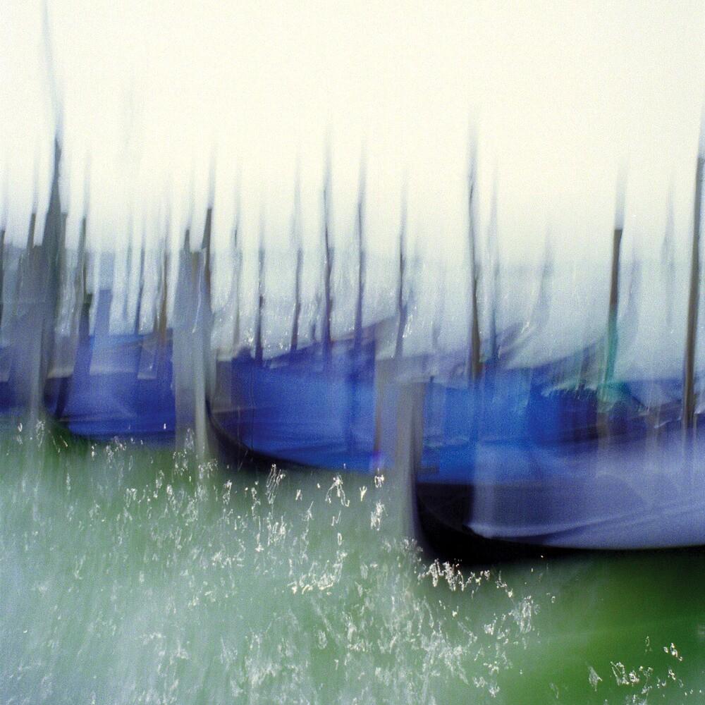 Venice by Jenifer Wallis