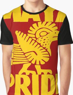 MAYA PRIDE Graphic T-Shirt
