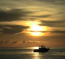 Night Sail by Caprice Logan