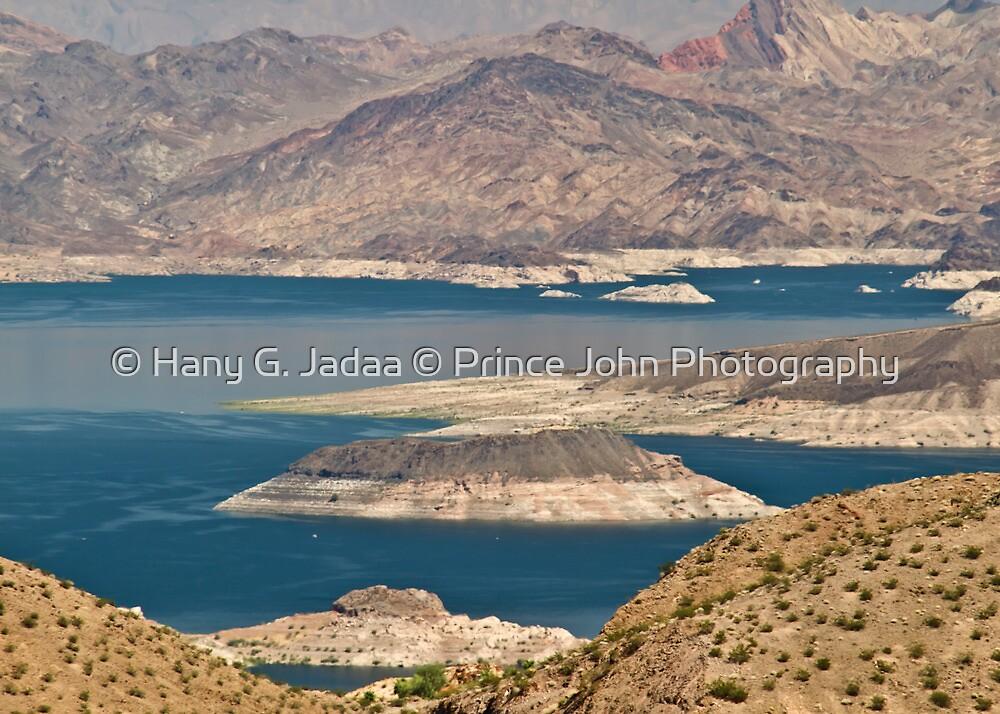 Dam Beauty by © Hany G. Jadaa © Prince John Photography
