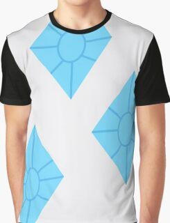 Rarity Ver2 Graphic T-Shirt